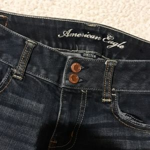 "American Eagle ""artist"" jeans"